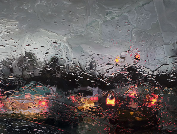Paintings_from_Inside_Cars_in_the_Rain_Gregory_Thielker1