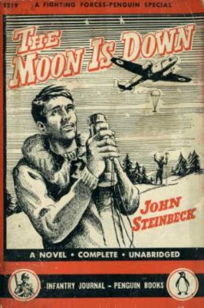 john-steinbeck-the-moon-is-down